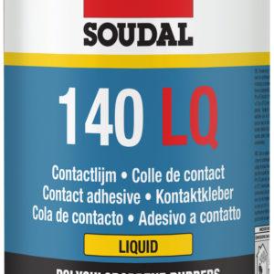 Colle de contact 750 ml